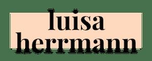Luisa Herrmann