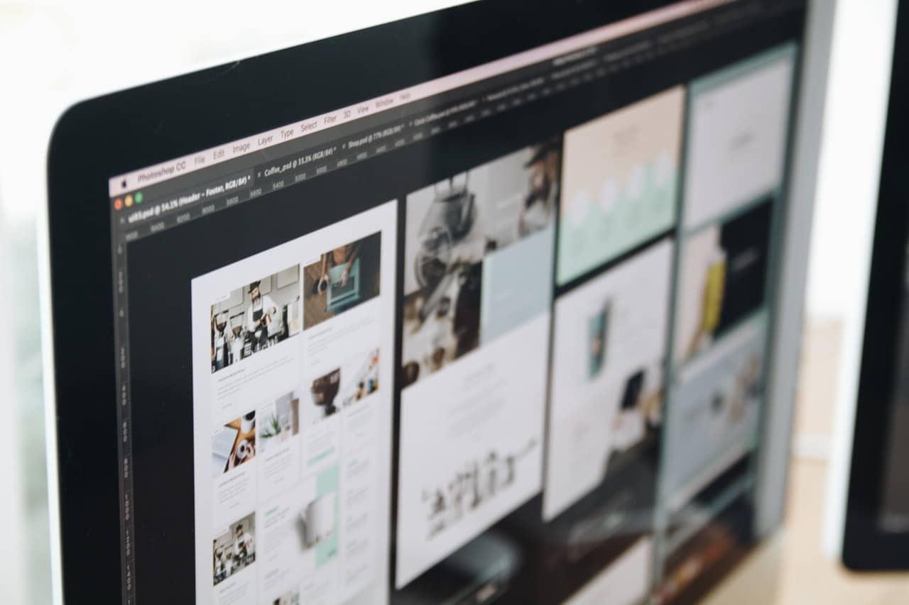 8 Gründe für ein Redesign der Webseite