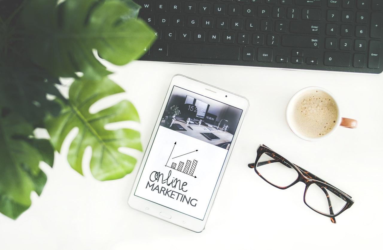 Digitales Marketing Nürnberg